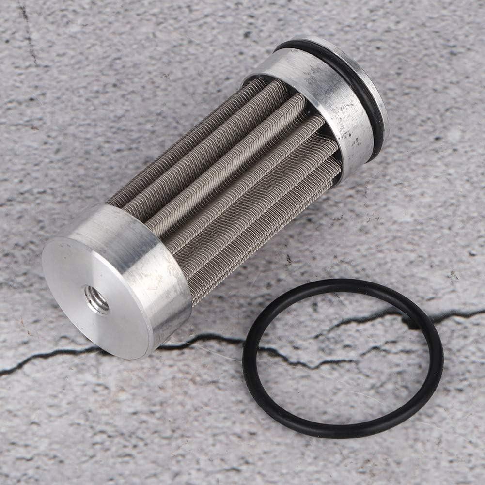 Enrilior ACE Compressor Valve Block Filter RVJ100010 Fits Compatible With L-a-n-d R-o-v-e-r Discovery 2//Range Rover