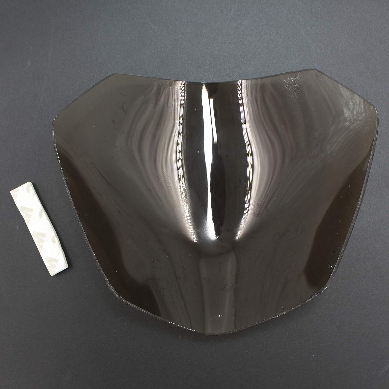 CXEPI Motocicleta Protector Cubierta del Faro Delantero para Yamaha MT-07 MT07