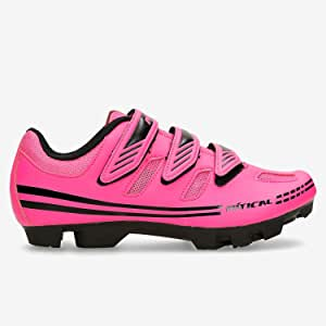 MITICAL Zapatillas Ciclismo Sagan (Talla: 39): Amazon.es: Deportes ...