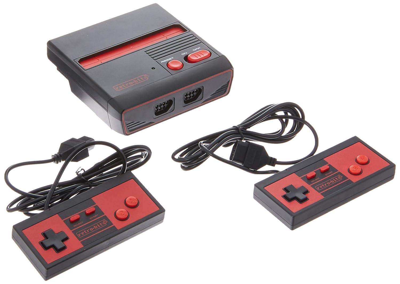 Retro-Bit RES Gaming Console for Nintendo Entertainment System - NES