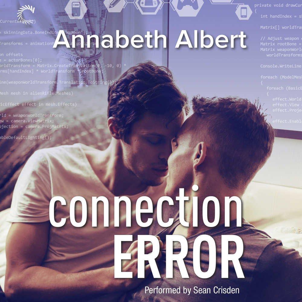 Download Connection Error  ( #gaymers Series, Book 3) pdf epub