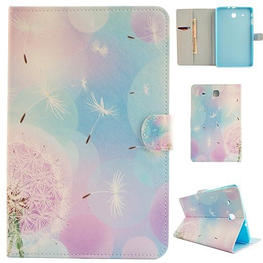 iPad Mini 1/2/3 - carcasa, XF-Fly funda con tapa Case - Funda de piel sintética para Apple iPad Mini 1/2/3 (7.9 pulgadas) Tablet Funda de Protección ...