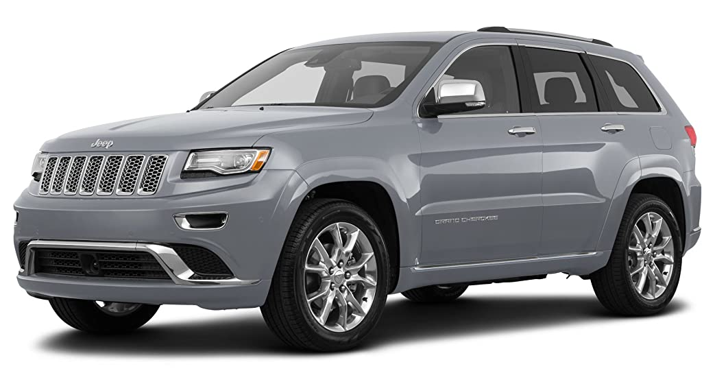 Amazon 2016 Jeep Grand Cherokee Reviews Images And Specs