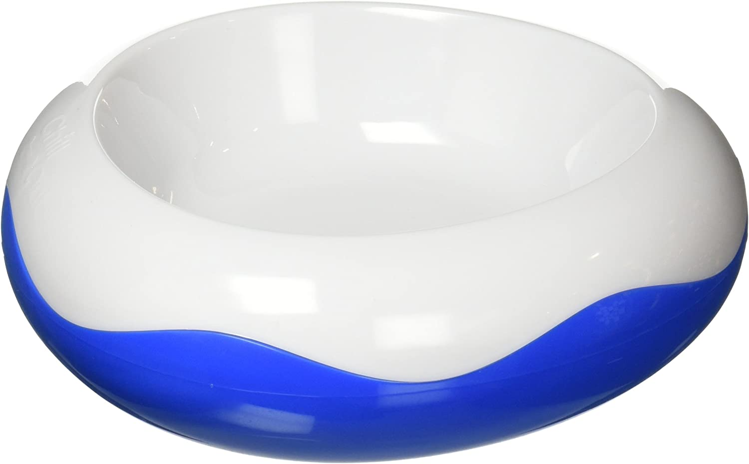 Dog Pet Cooling Bowl Large 500ml - Simply Freeze And Keeps Dogs Water Or Food