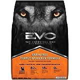 EVO Grain Free Dry Dog Food