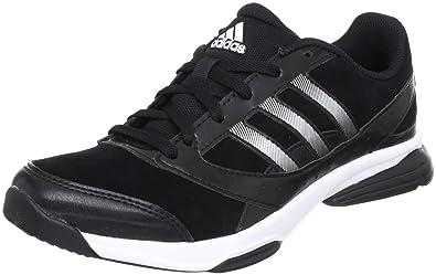 huge selection of 2278f d0c8e adidas Arianna II, Chaussures de Gymnastique Femme - Noir - Schwarz  (Black Running