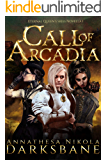 Call of Arcadia: An action-packed romantic lesbian harem gaslamp novella. (Eternal Queen's Skies Book 1)