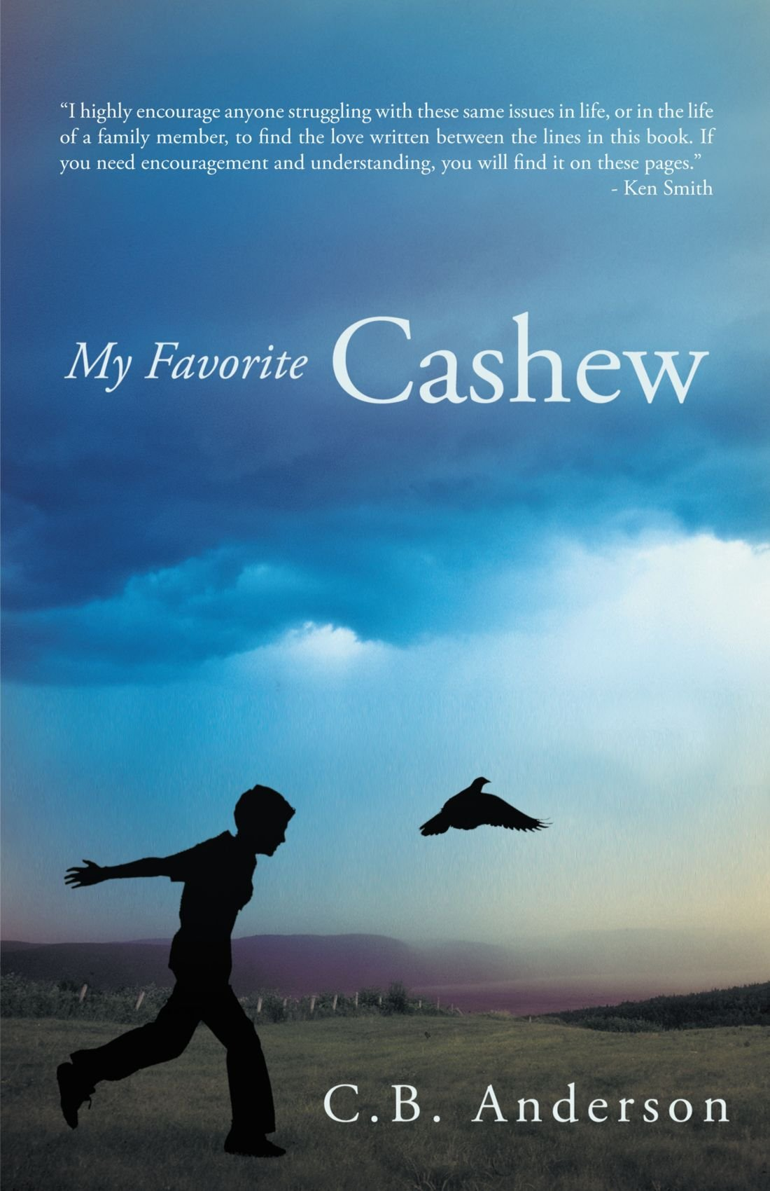 My Favorite Cashew C Anderson product image