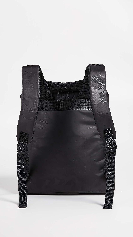 Mochila para pa/ñales y cambiador color negro Skip Hop 200177 Paxwell Easy-Access dise/ño de camuflaje