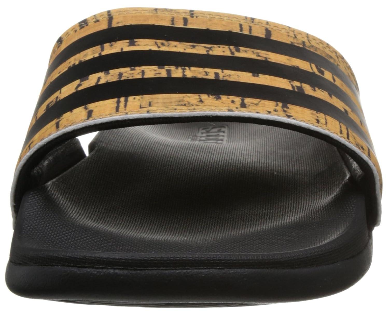 adidas Adilette CF Cork Zapatos de Playa y Piscina para Hombre