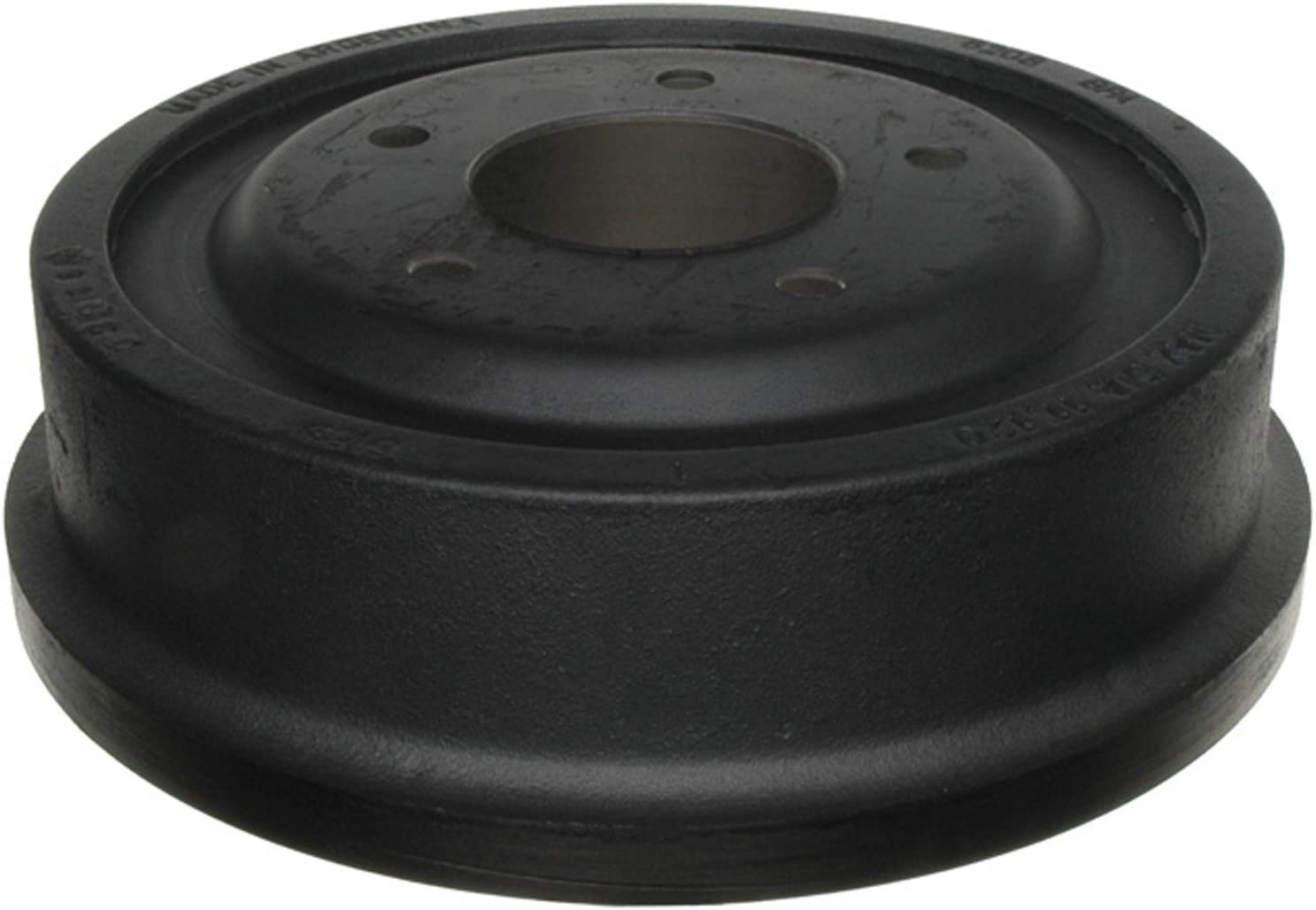 ACDelco 18B145 Professional Rear Brake Drum Assembly