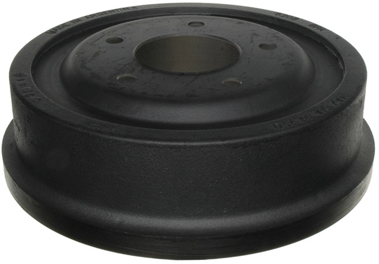 ACDelco 18B145 Professional Durastop Rear Brake Drum Assembly