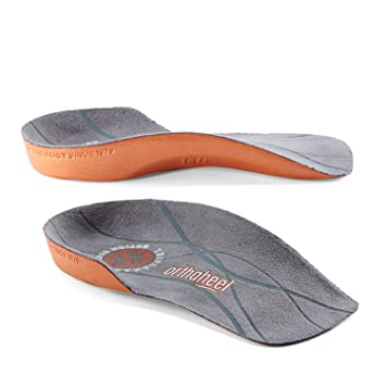 9a48dec6d868 Amazon.com   Orthaheel Unisex Relief 3 4 Length Orthotic Insoles - Small    Shoe Insoles   Beauty
