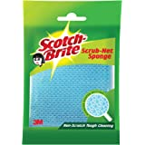 Scotch-Brite Scotch Brite Scrub Net Sponge (Pack of 2)