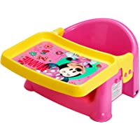 The First Years Minnie Mouse 3 in 1 Booster Seat ( Pink)