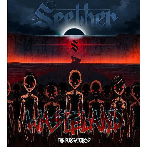 Seether - Wasteland The Purgatory (EP)