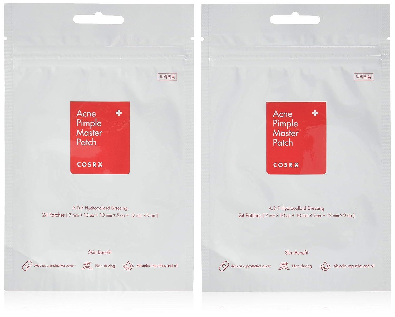 Cosrx Acne Pimple Master Patch 24EA, 9g