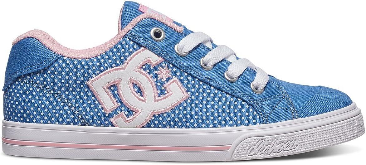 DC Women s Chelsea TX SE Sneaker