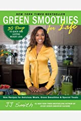 Green Smoothies for Life Paperback