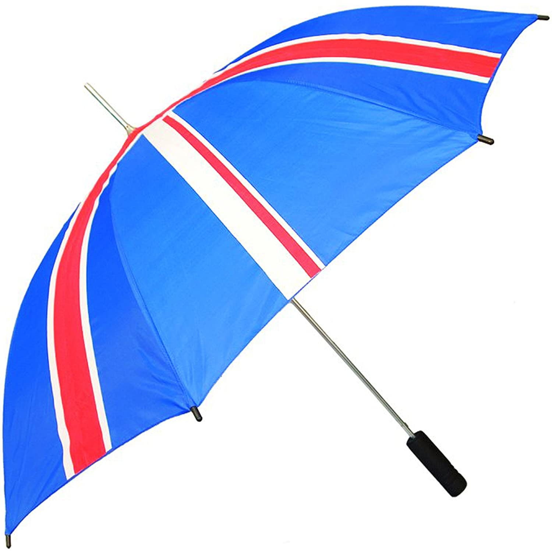 Adults Great Britain Union Jack Large Dome Umbrella