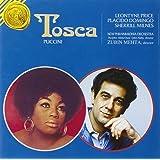 Puccini;Tosca