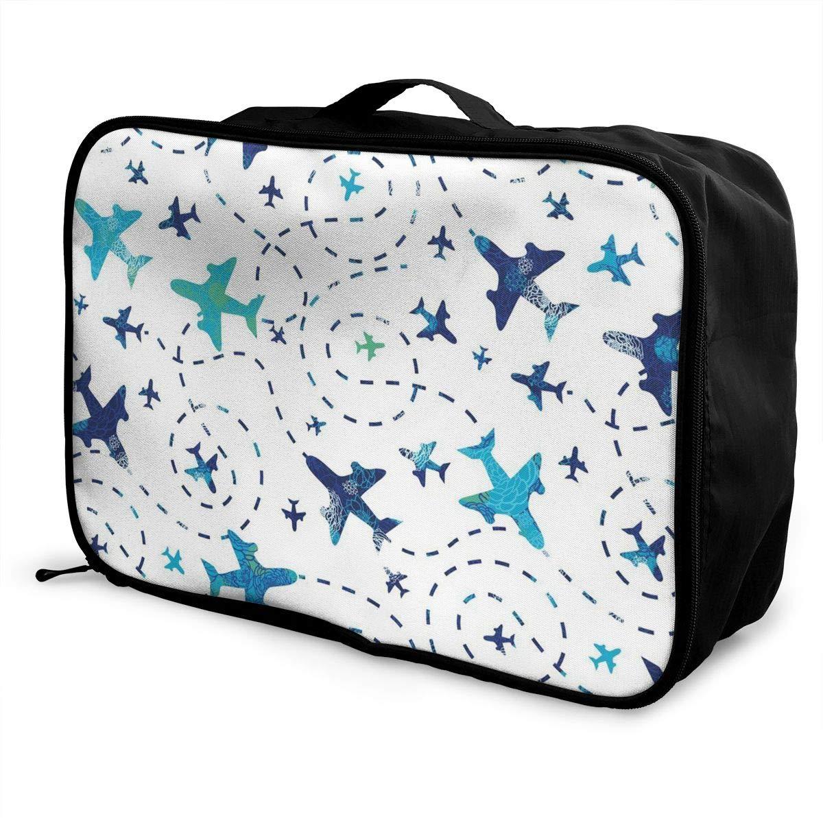 Travel Luggage Duffle Bag Lightweight Portable Handbag Mothers Day Large Capacity Waterproof Foldable Storage Tote