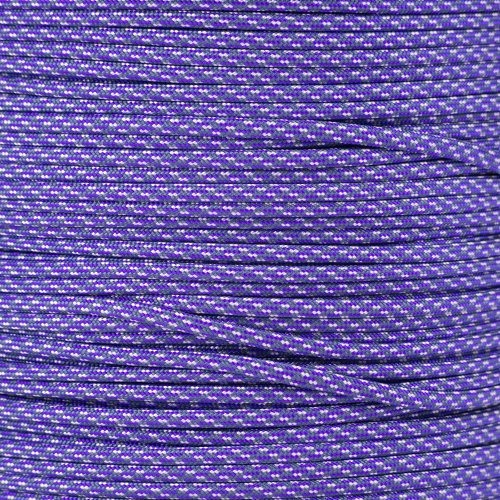 PARACORD PLANET 550 Paracord - for Indoor and Outdoor Use - Outdoor Recreation, Crafting, and Home Improvement Cord (10 Feet, Acid Rain)