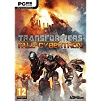 Transformers: Fall of Cyberton (PC)