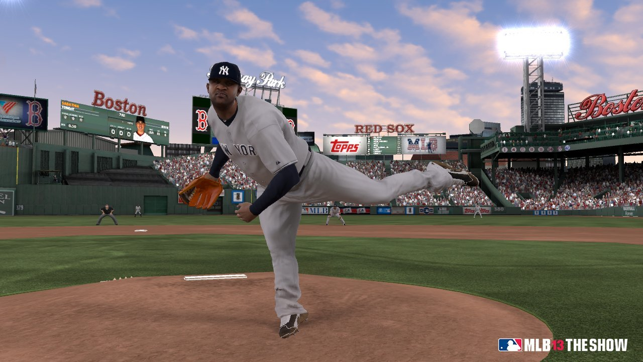 MLB 13 The Show - Playstation 3 by Sony (Image #6)