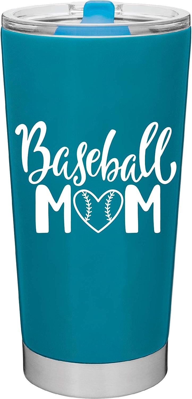 Baseball mom Tumbler Baseball bat