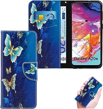 Aiacc Samsung Galaxy A20e Hülle Handyhülle Für Samsung Elektronik