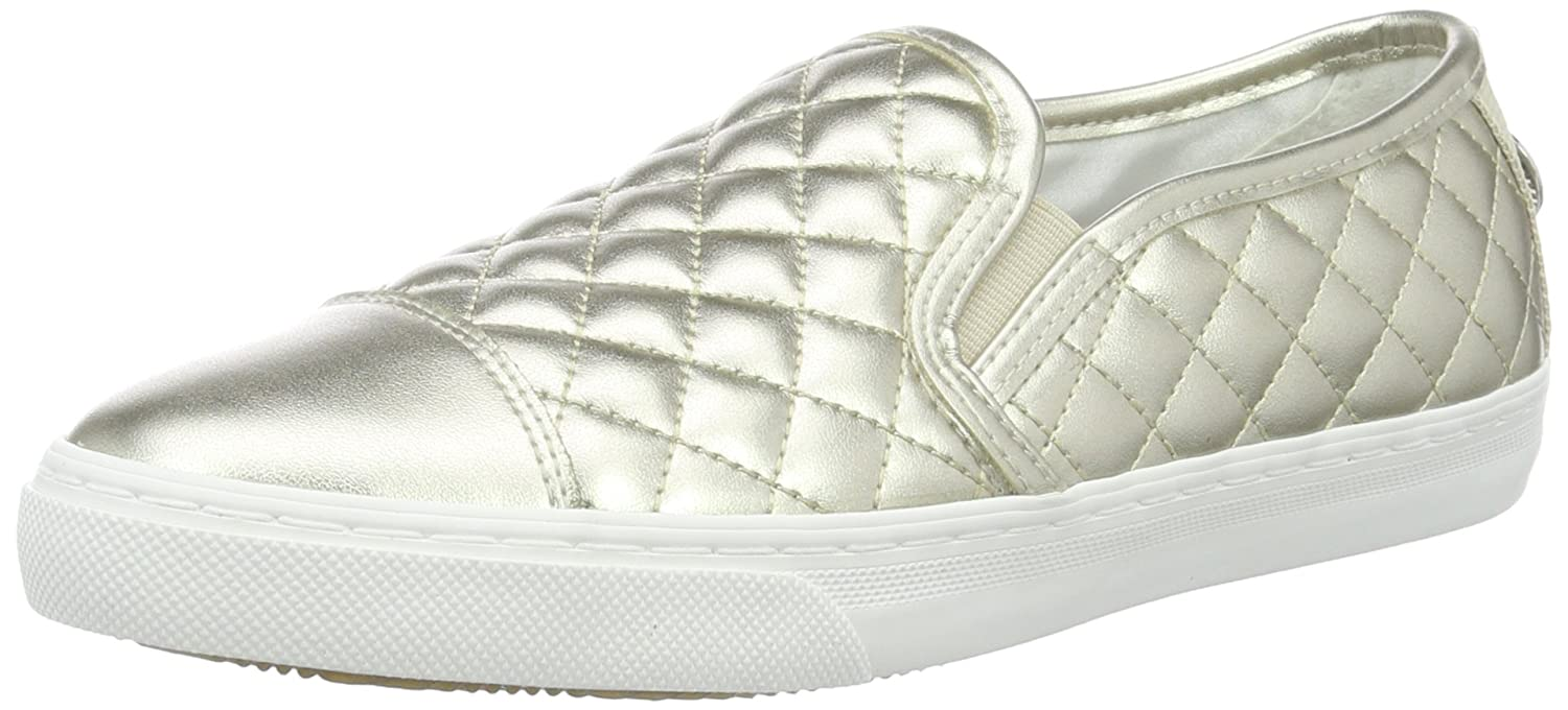 8f1f0a85c1 Geox Women's W New Club 13 Fashion Sneaker: Buy Online at Low Prices in  India - Amazon.in