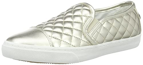 D Giyo, Zapatillas para Mujer, Dorado (LT Gold C2012), 41 EU Geox