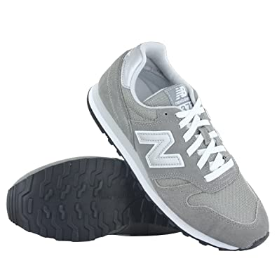 Grey Mens Trainers Size 9 UK