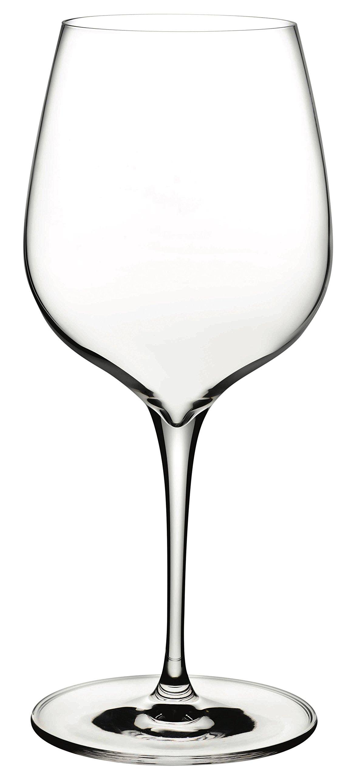Hospitality Glass Brands 66096-012 Terroir Elegant Red Wine, 19.75 oz. (Pack of 12)