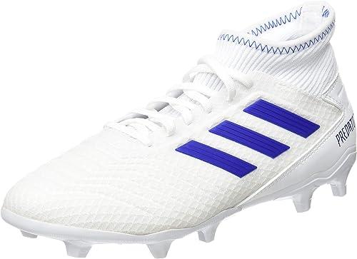 adidas Predator 19 3 FGChaussures de Football Homme fgyb67