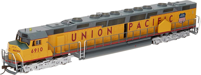 Bachmann Trains - EMD DD40AX Centennial DCC Equipped Diesel Locomotive UNION PACIFIC #6910