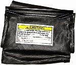 Honda 81320-VL0-P00 Lawn Mower Fabric Grass Bag Catcher