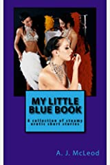 My Little Blue Book Kindle Edition