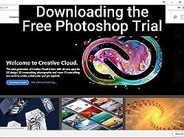 Photoshop Trial