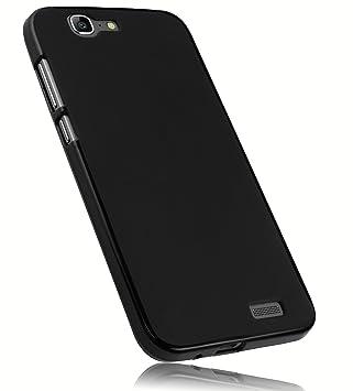 Mumbi Carcasa Huawei Ascend G7 Carcasas: Amazon.es: Electrónica