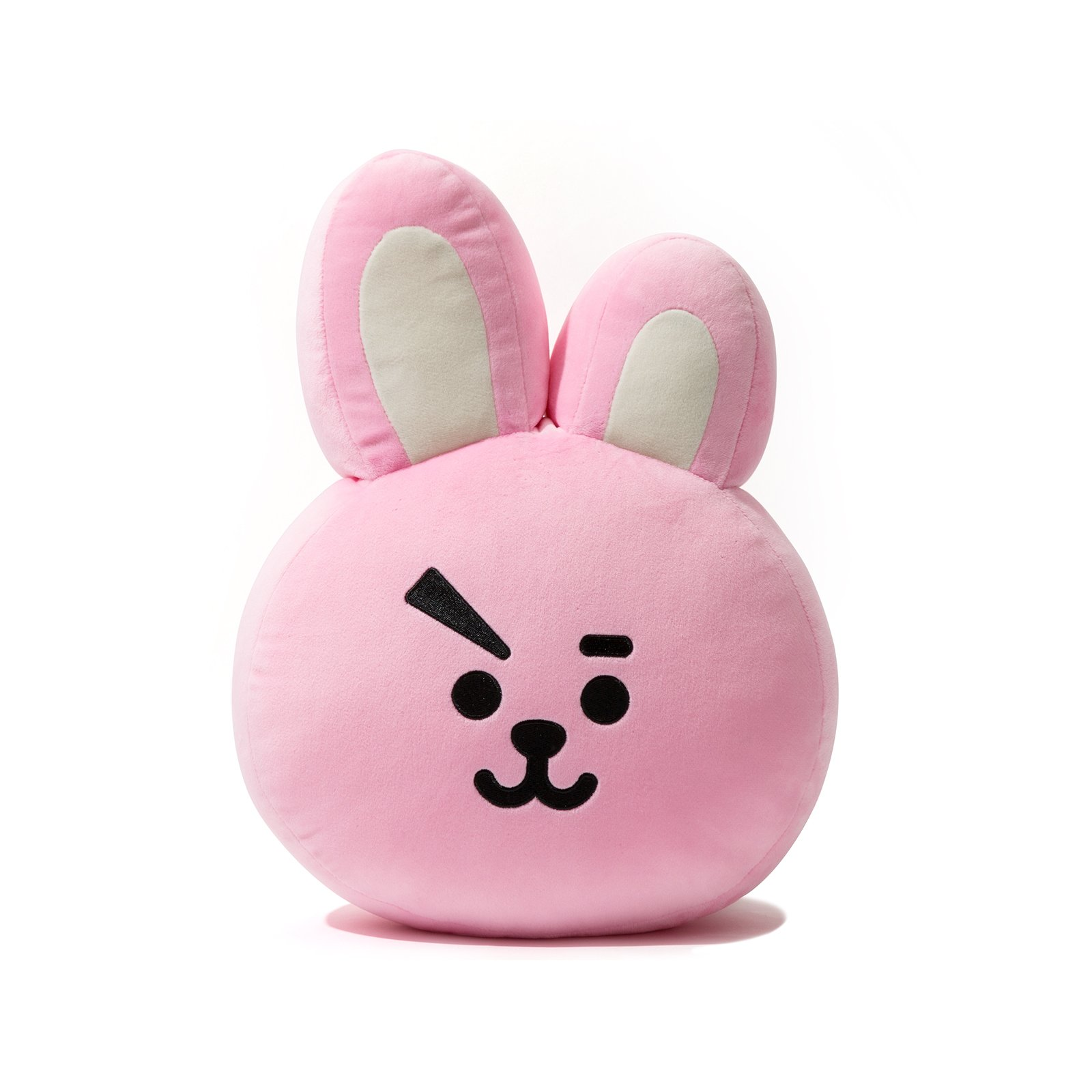 BT21 Cooky Cushion 11.8 inches Pink