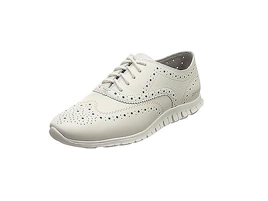 3b62b5cc1e7 Cole Haan Women's Zerogrand Wing OX Oxford: Amazon.co.uk: Shoes & Bags
