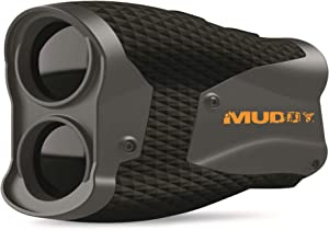 Muddy Laser Range Finder 650 Yard