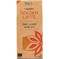 Golden Latte 150g (20 Servings) by TAKA Turmeric