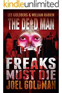 The dead woman dead man book 4 kindle edition by david mcafee freaks must die dead man book 10 fandeluxe Document