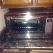 Amazon Com Oster Extra Large Convection Toaster Oven