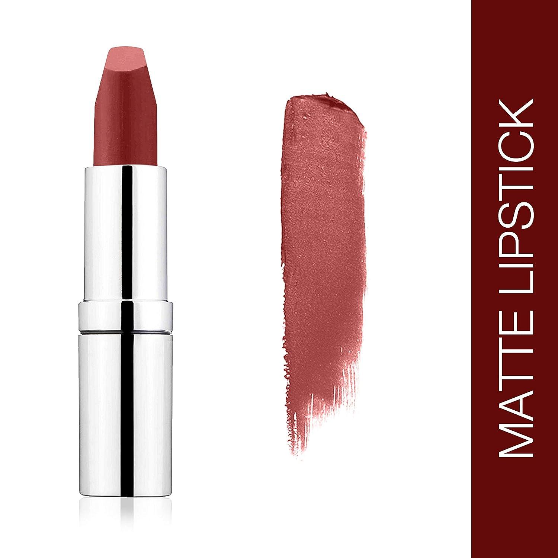 Colorbar-Matte-Touch-Lipstick-Long-Lasting-Waterproof-Lipcolor thumbnail 12