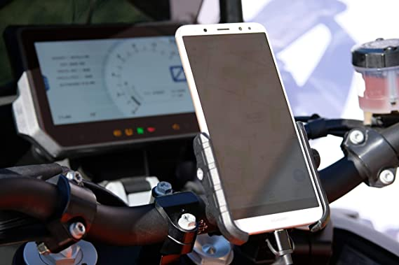 Interphone Smmotocrabusb Smmotoalusb Schwarz Usb Auto