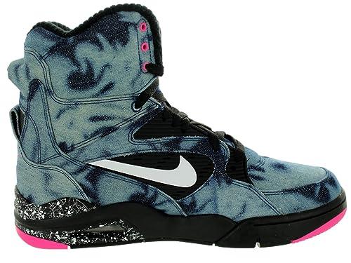 Amazon.com   Nike Air Command Force Men US 12 Blue Basketball Shoe    Basketball